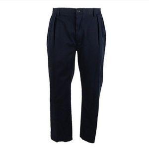 Ralph Lauren Aviat Navy pants size 34 / 32 New